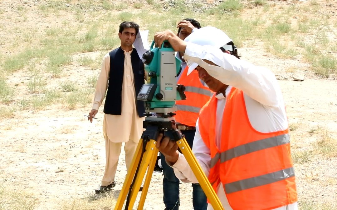 Consultancy service for conducting of the Engineering Field Surveys and 25 Irrigation Schemes Designs in Kabul, Parwan and Logar provinces for the CLAP/ID/MAIL