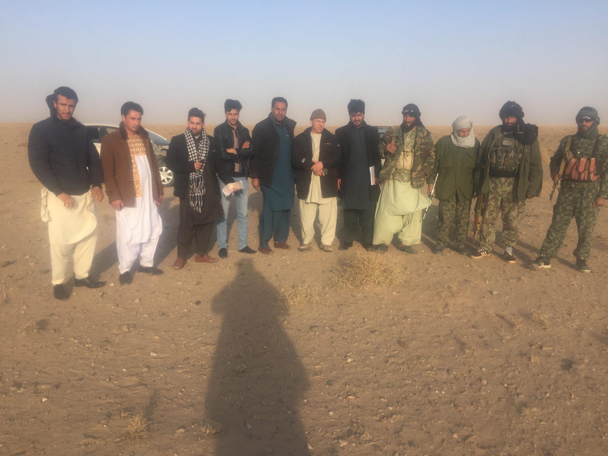 DV-VICC-Teams-at-Guzara-District-of-Herat