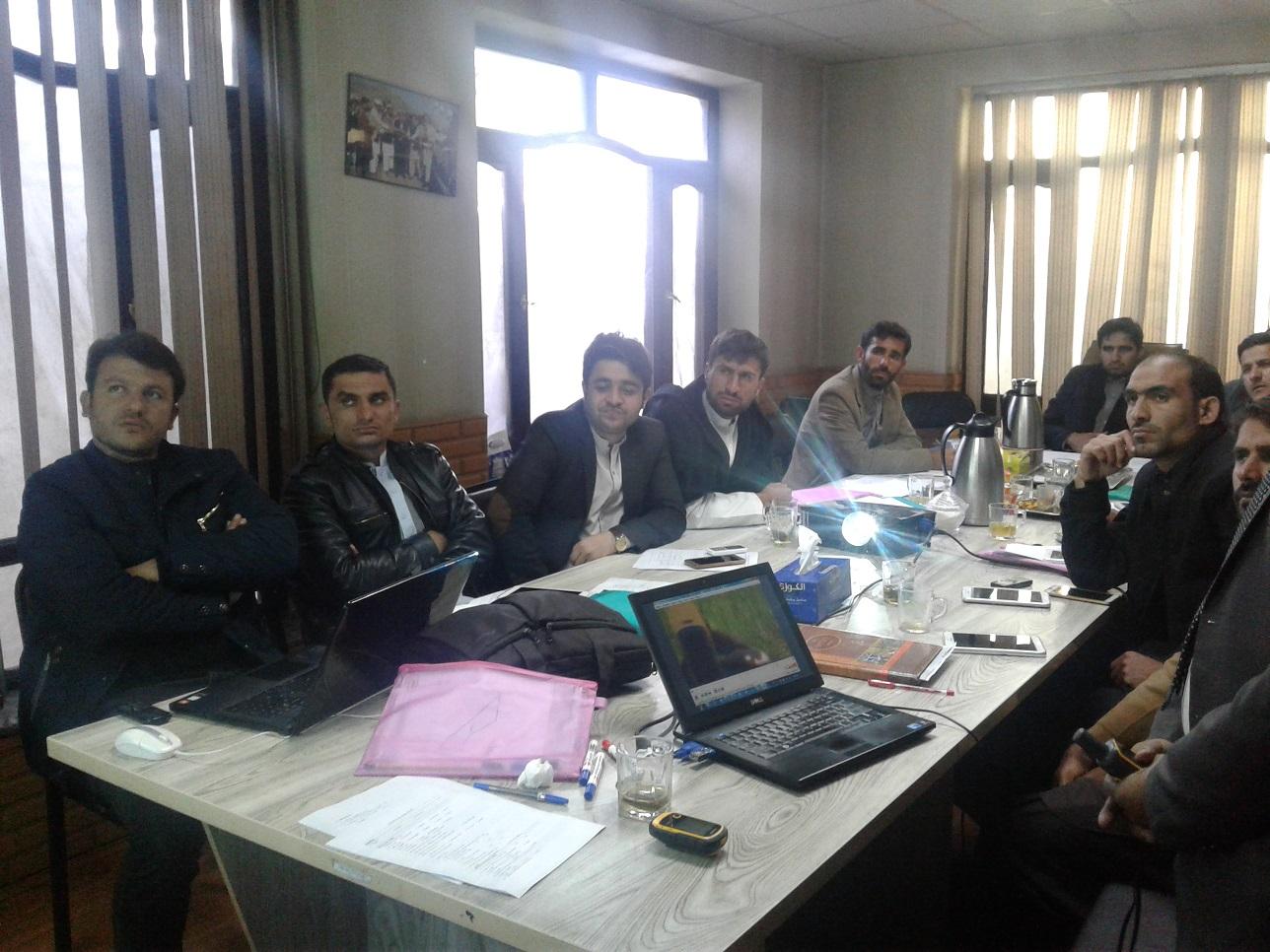 DVs-Field-Staff-Training-at-DVsOffice-2