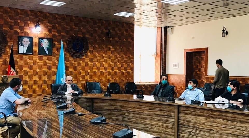 Third-Party Monitoring (TPM) Firm to support the Ministry of Public Health (MOPH) in the implementation of the Emergency Assistance for COVID-19 Pandemic Response for Afghanistan